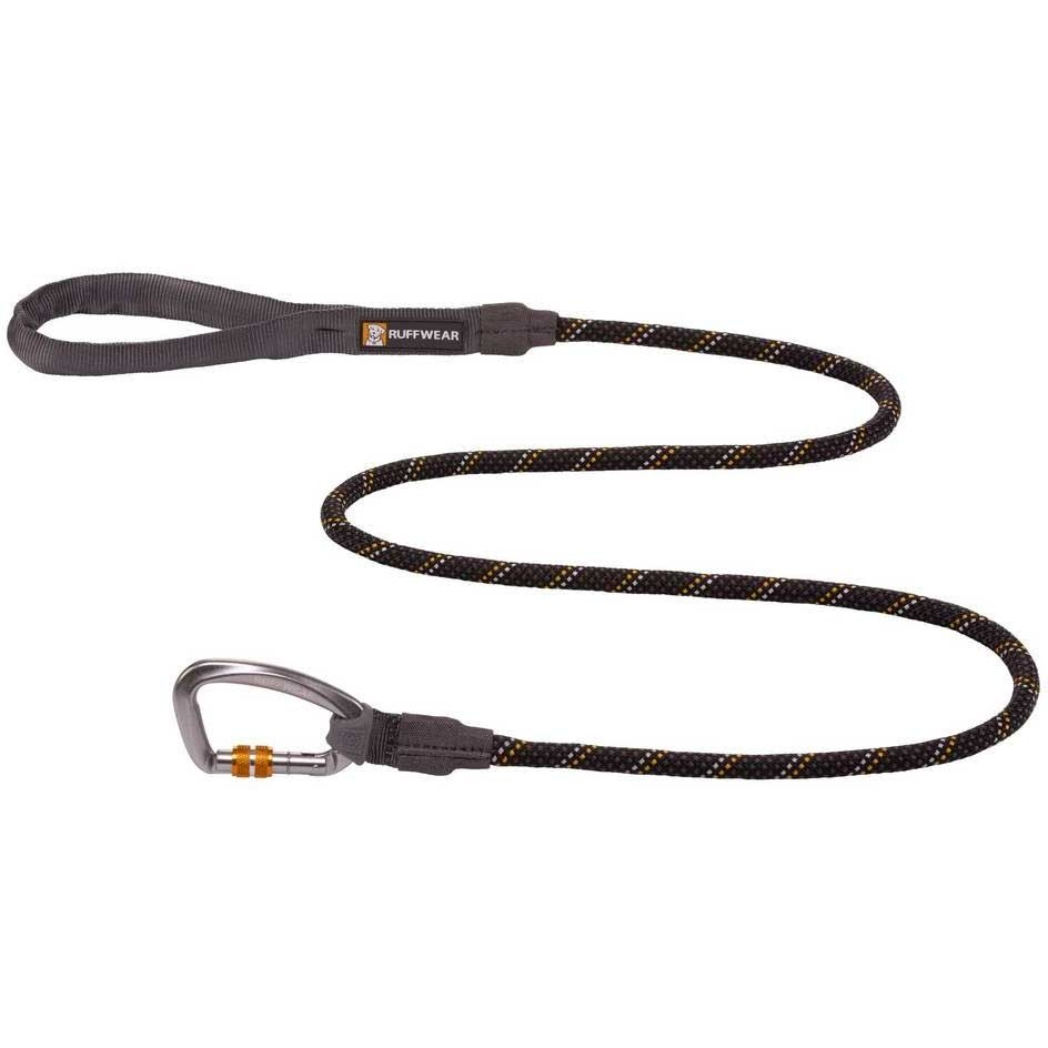 Ruffwear Knot-a-Leash - Obsidian Black
