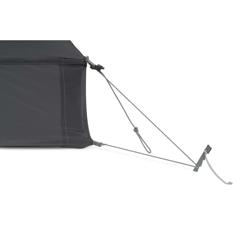 Sea To Summit Alto TR2 Plus Ultralight Tent - Green - adjustable peg points