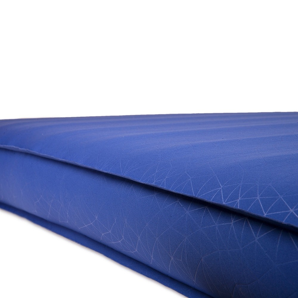 Sea to Summit Comfort Deluxe Self Inflating Sleeping Mat - Indigo