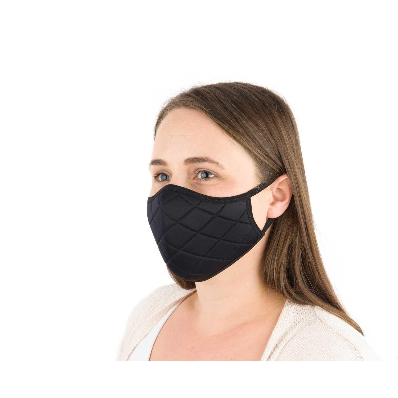 Sea to Summit Deco Face Mask - Black