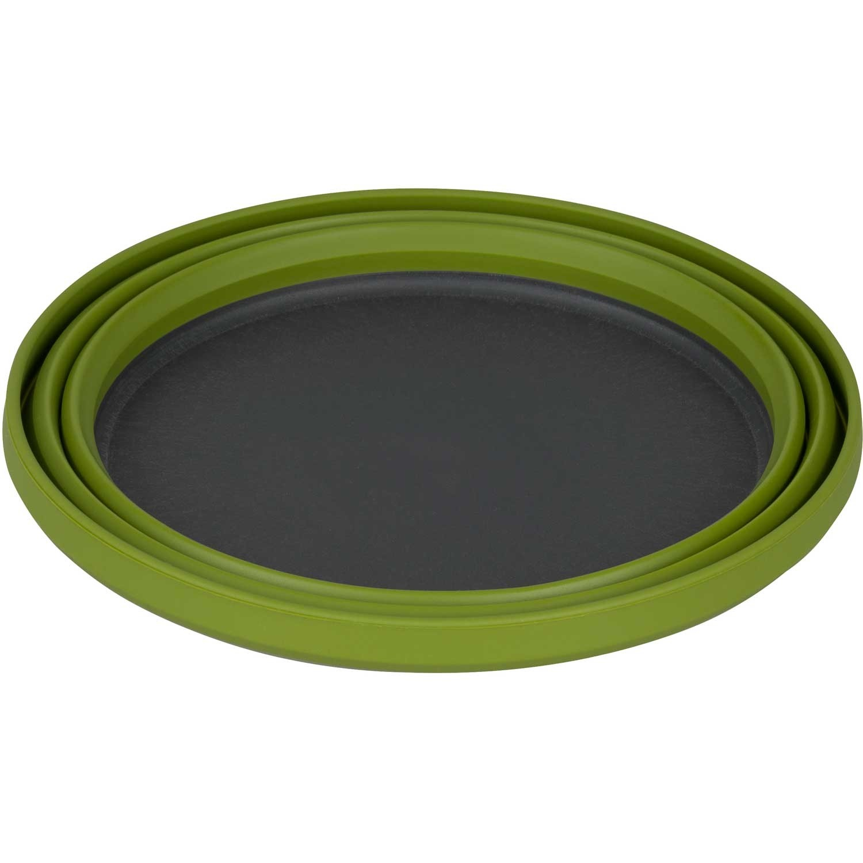Sea to Summit X-Bowl - Olive