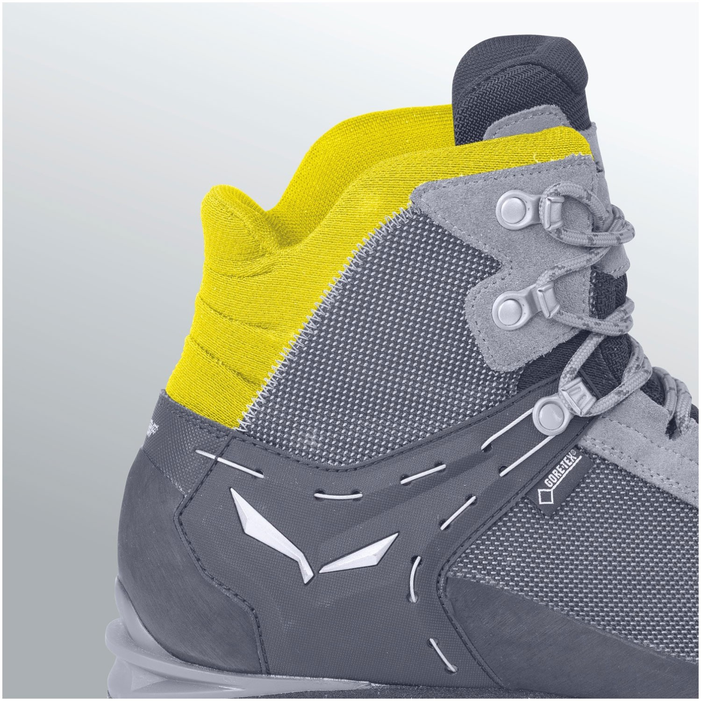 Salewa Crow GTX Women's Mountaineering Boots