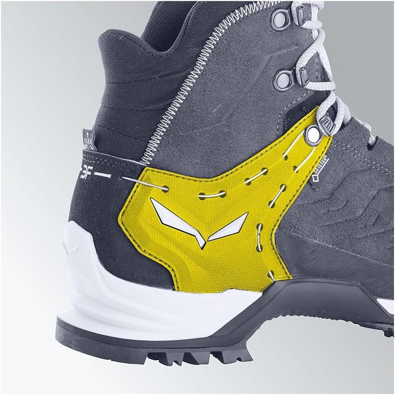 Salewa Mountain Trainer Mid GTX Walking Boots