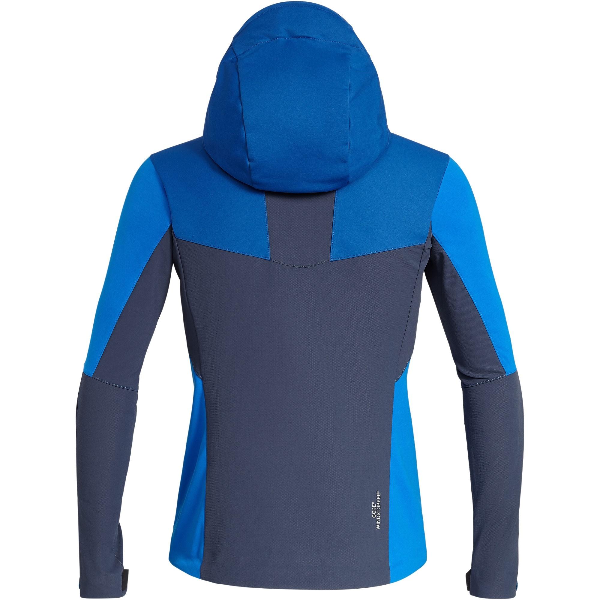 Salewa Ortles WS Jacket - True Blue
