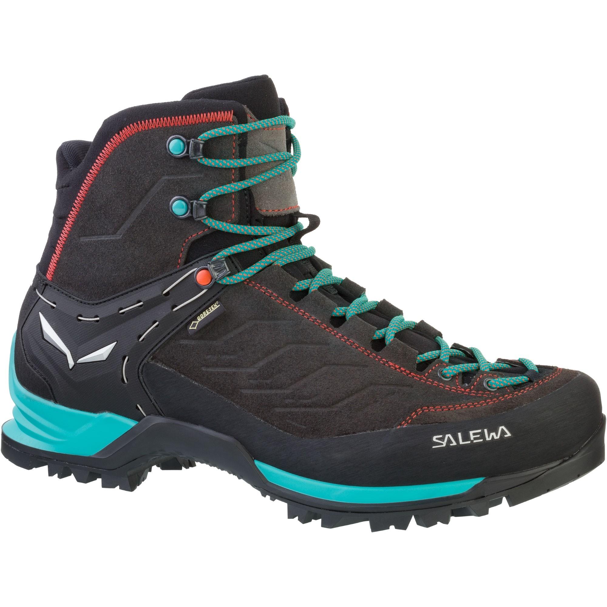 Salewa Mountain Trainer Mid GTX Women's Walking Boots
