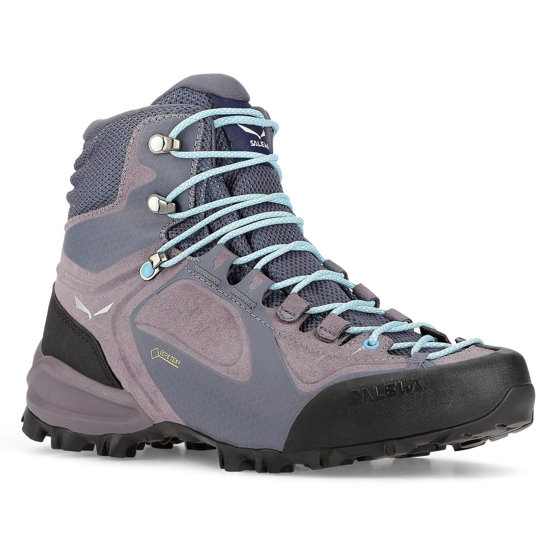 Salewa Alpenviolet GTX Mid Women's Hiking Boot