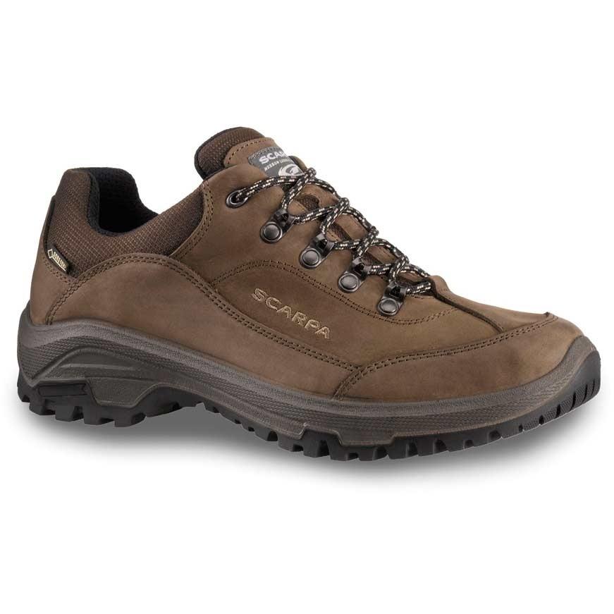 Scarpa Cyrus GTX Walking Shoe | Outside