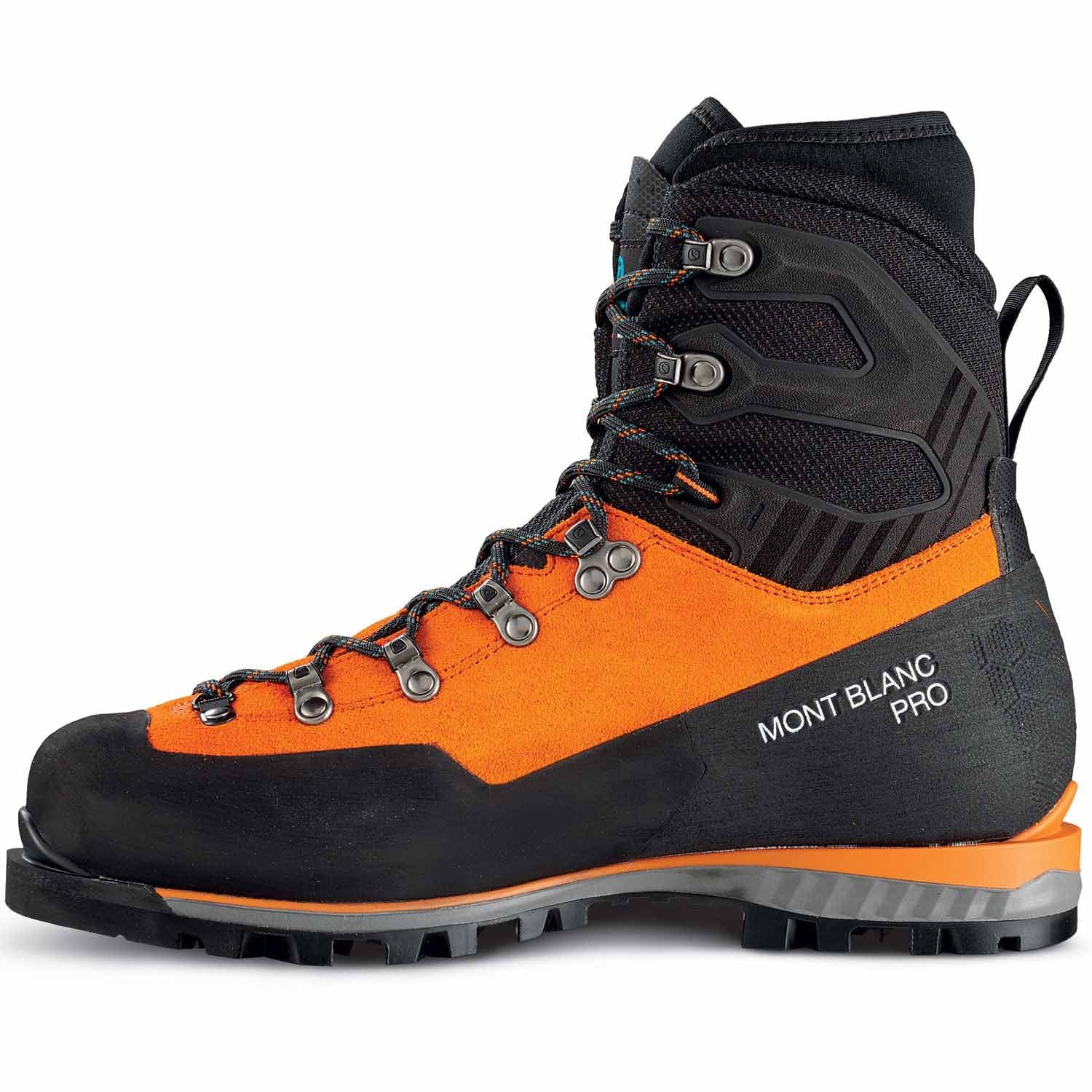 Scarpa Mont Blanc Pro GTX Mountaineering Boot