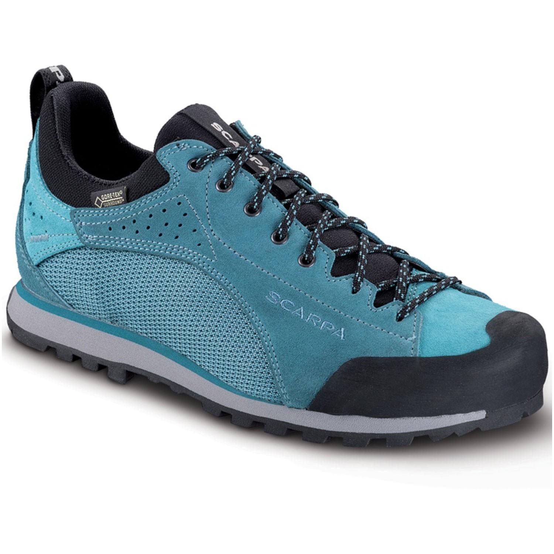 Scarpa Oxygen GTX Women's Approach Shoe
