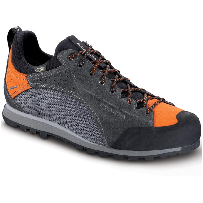 Scarpa Oxygen GTX Approach Shoe