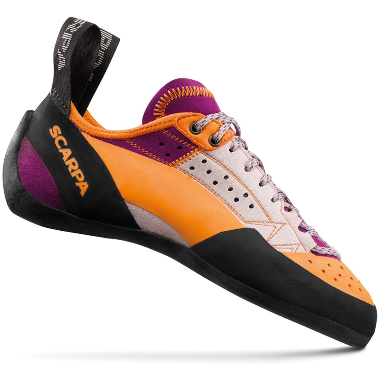 Scarpa Techno X Women's Rock Climbing Shoes