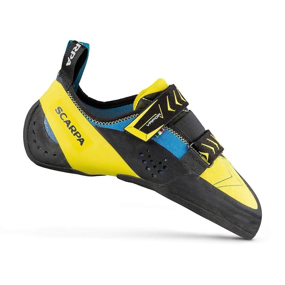 Scarpa Vapour V Men's Climbing Shoe