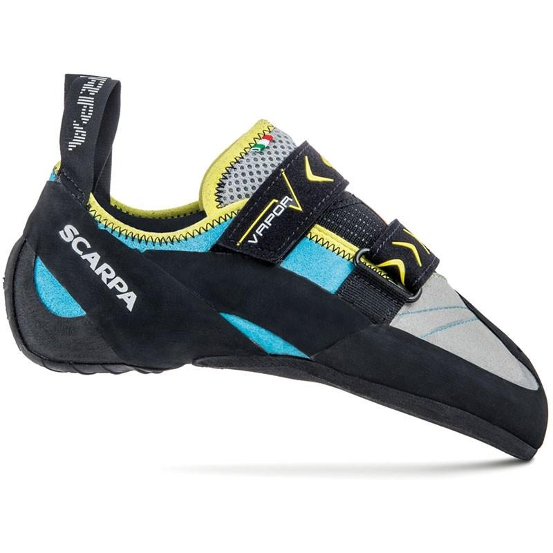 Scarpa Vapour V Womens Climbing Shoe