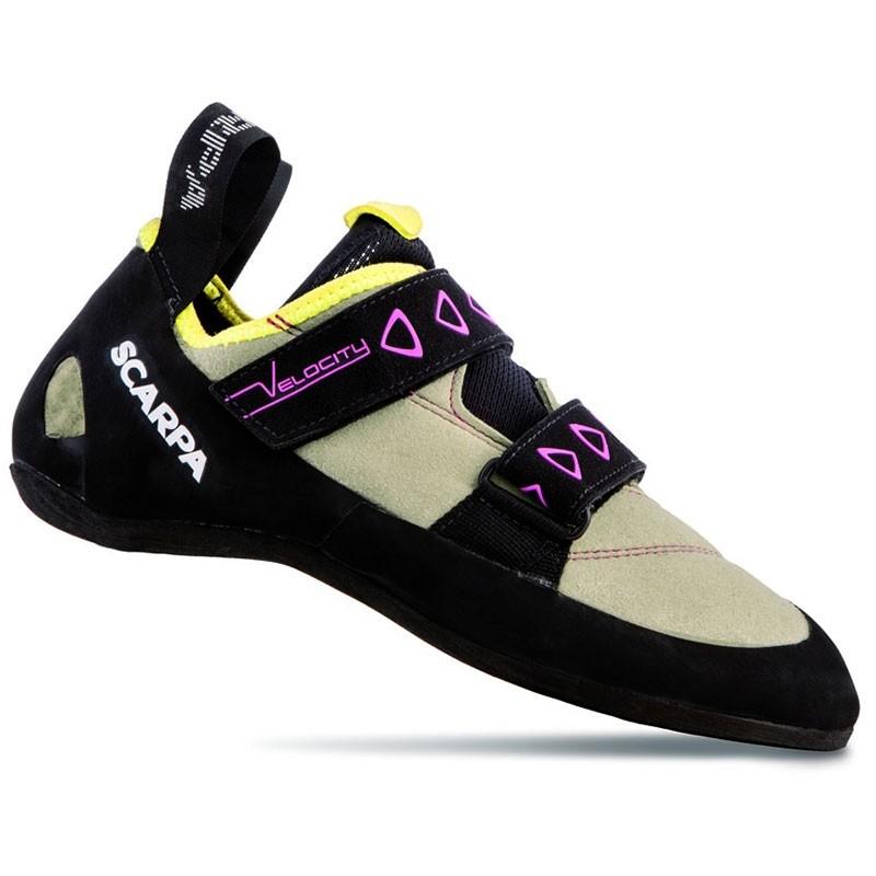 Scarpa Velocity V Women's Climbing Shoe