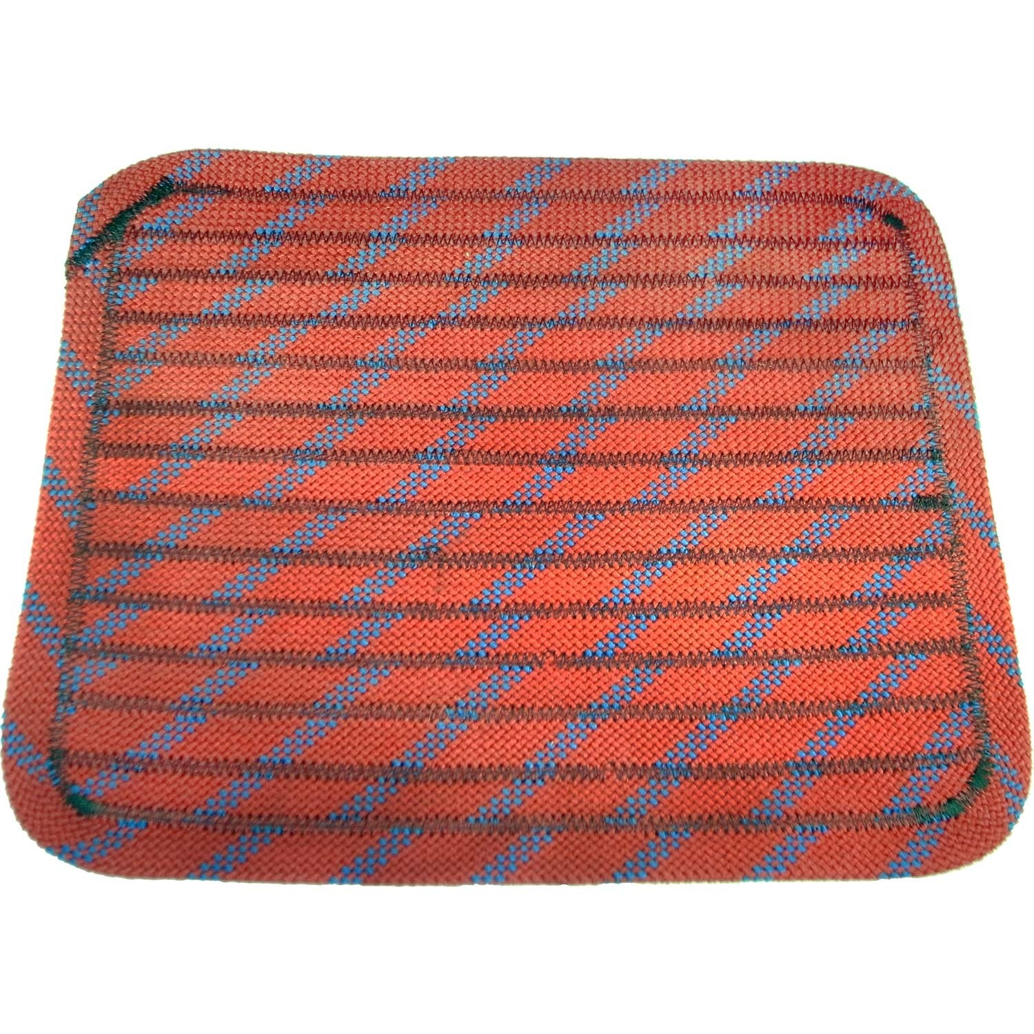 Scavenger Placemat - Red