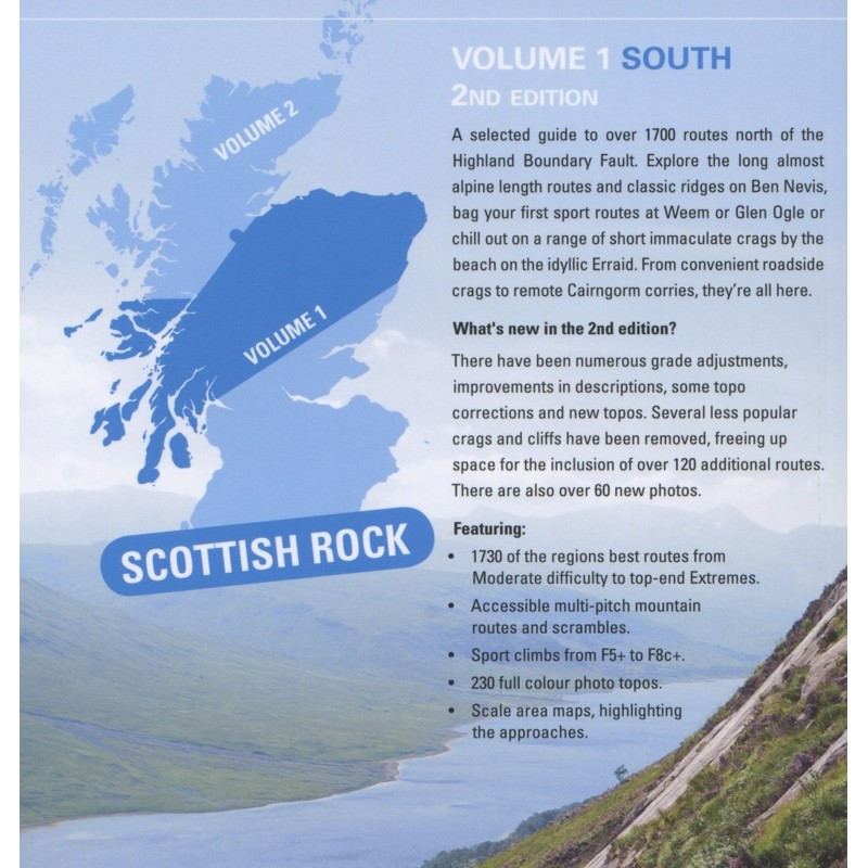 Scottish Rock Volume 2 North -