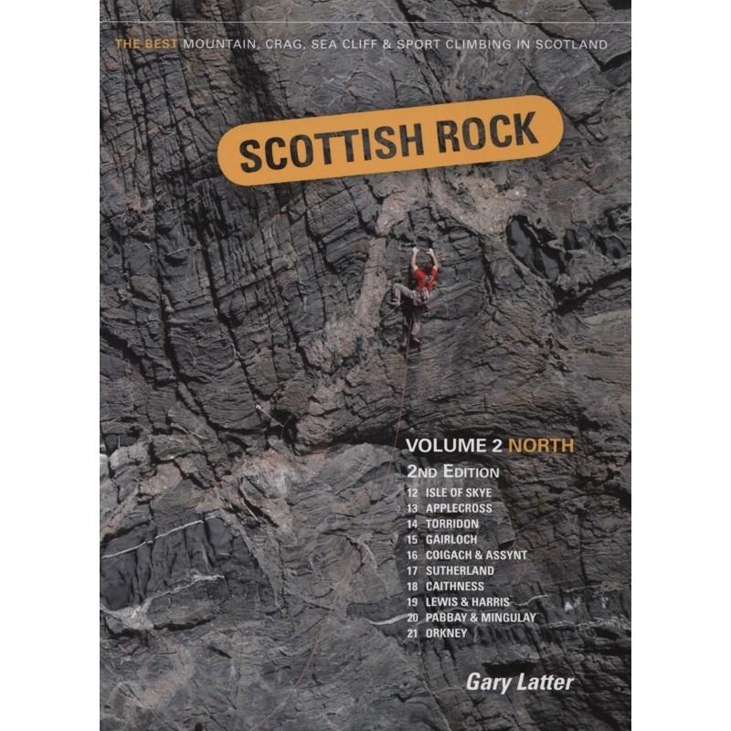 Scottish Rock: Volume 2 North