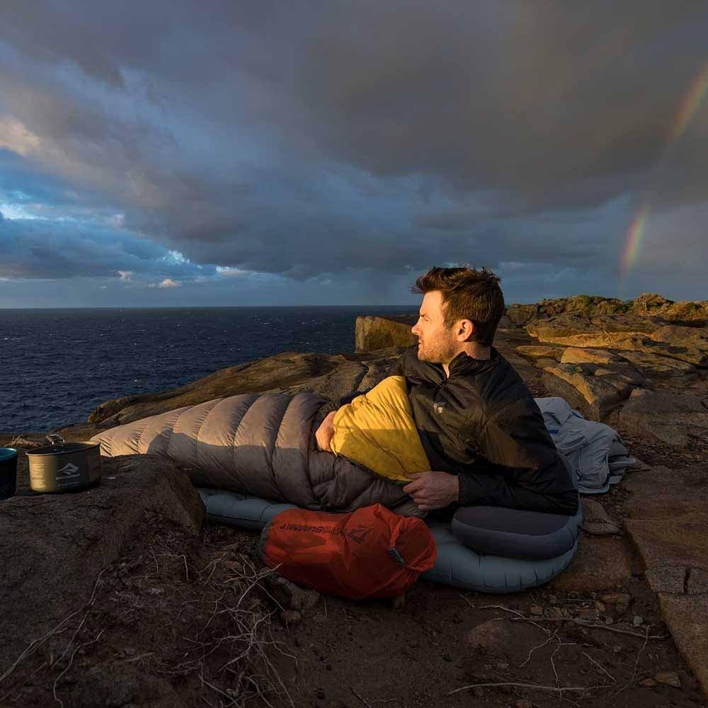 Sea to Summit Sp II Down Sleeping Bag
