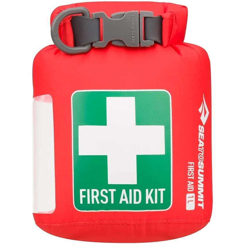 Sea to Summit First Aid Dry Sack - 1L Day use