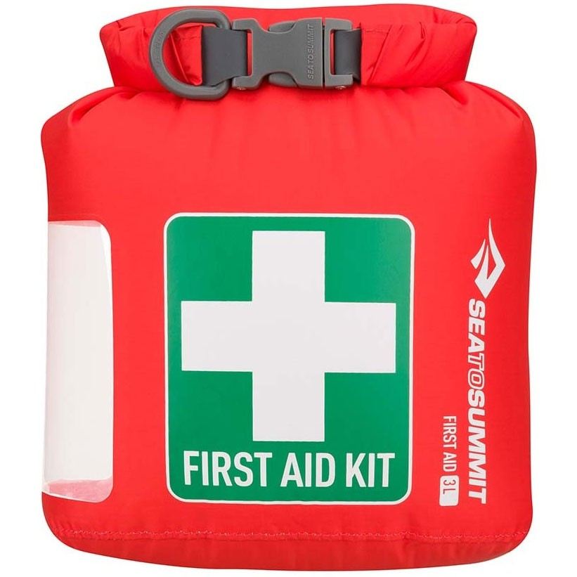Sea to Summit First Aid Dry Sack - 3L Overnight