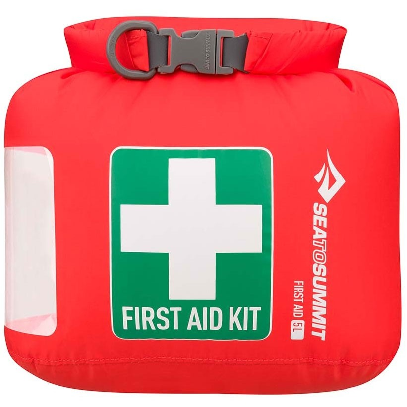 Sea to Summit First Aid Dry Sack - 5L Expedition