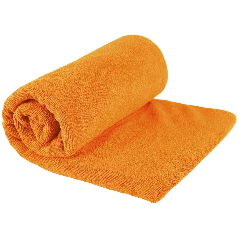 SEA TO SUMMIT - Tek Towel - Orange
