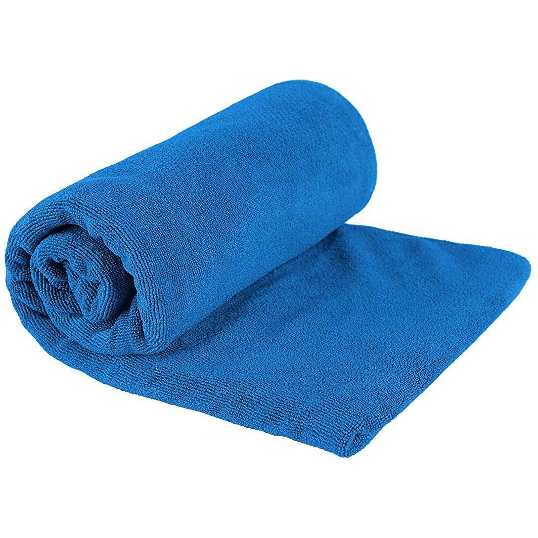 SEA TO SUMMIT - Tek Towel - Pacific Blue
