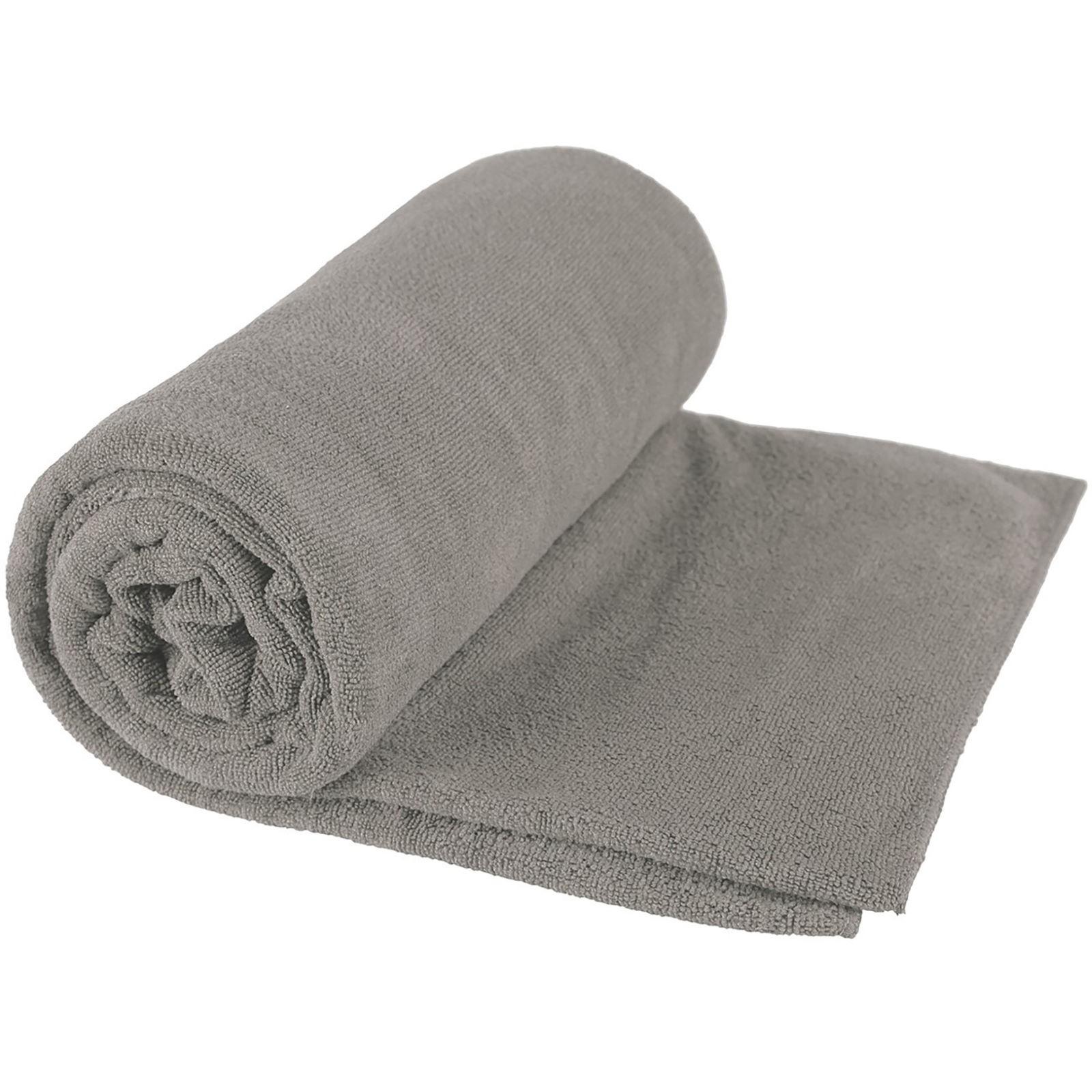 SEA TO SUMMIT - Tek Towel - Grey