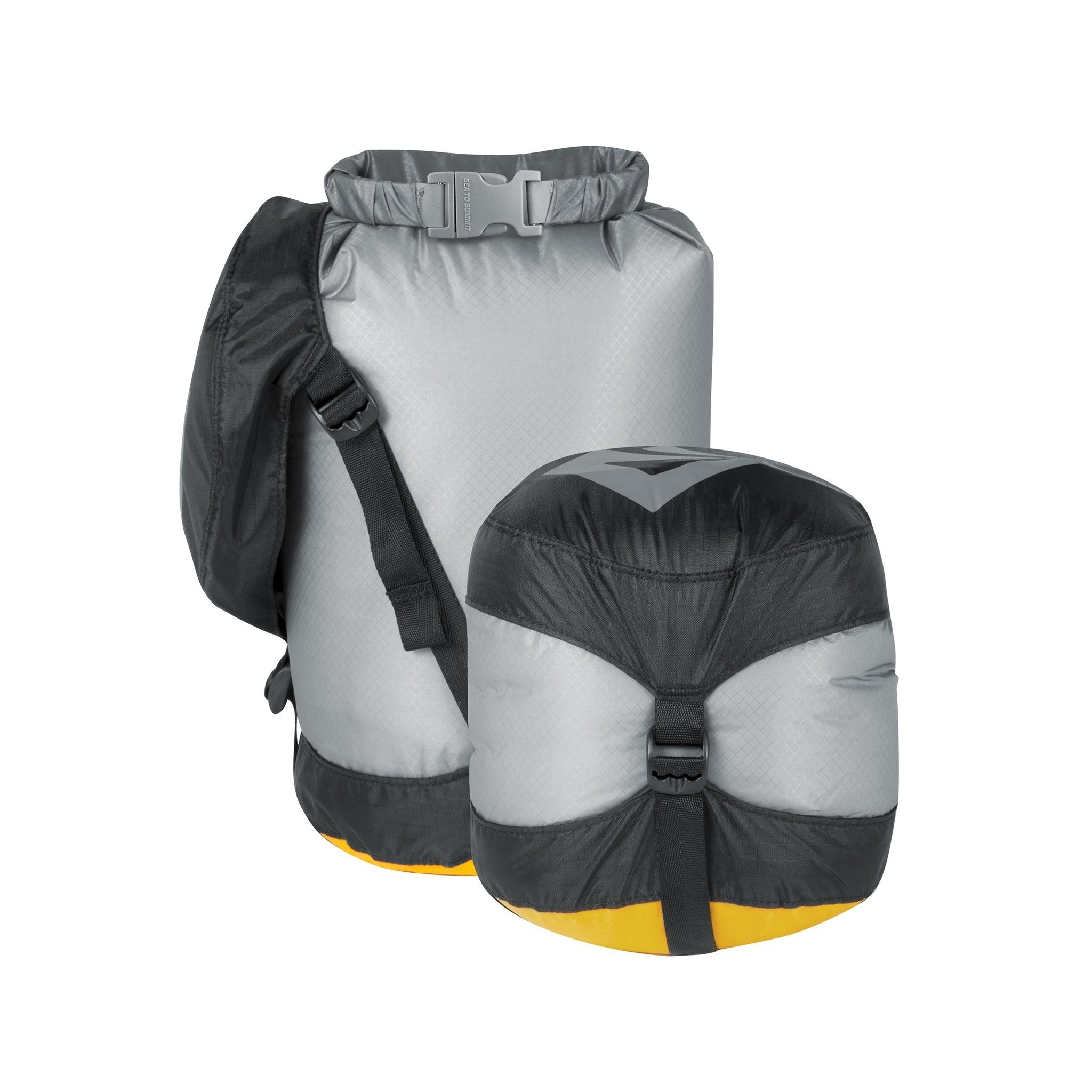 Sea to Summit Ultra-Sil eVent Dry Compression Sack XS - 6L
