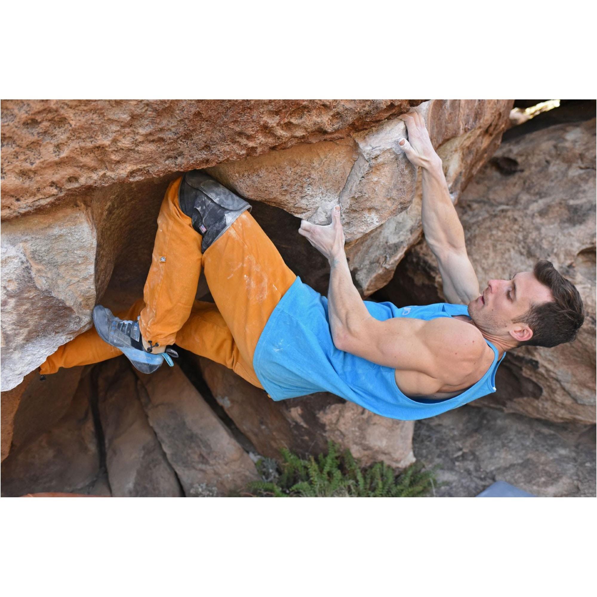 Send Climbing Mini Slim Knee Pad
