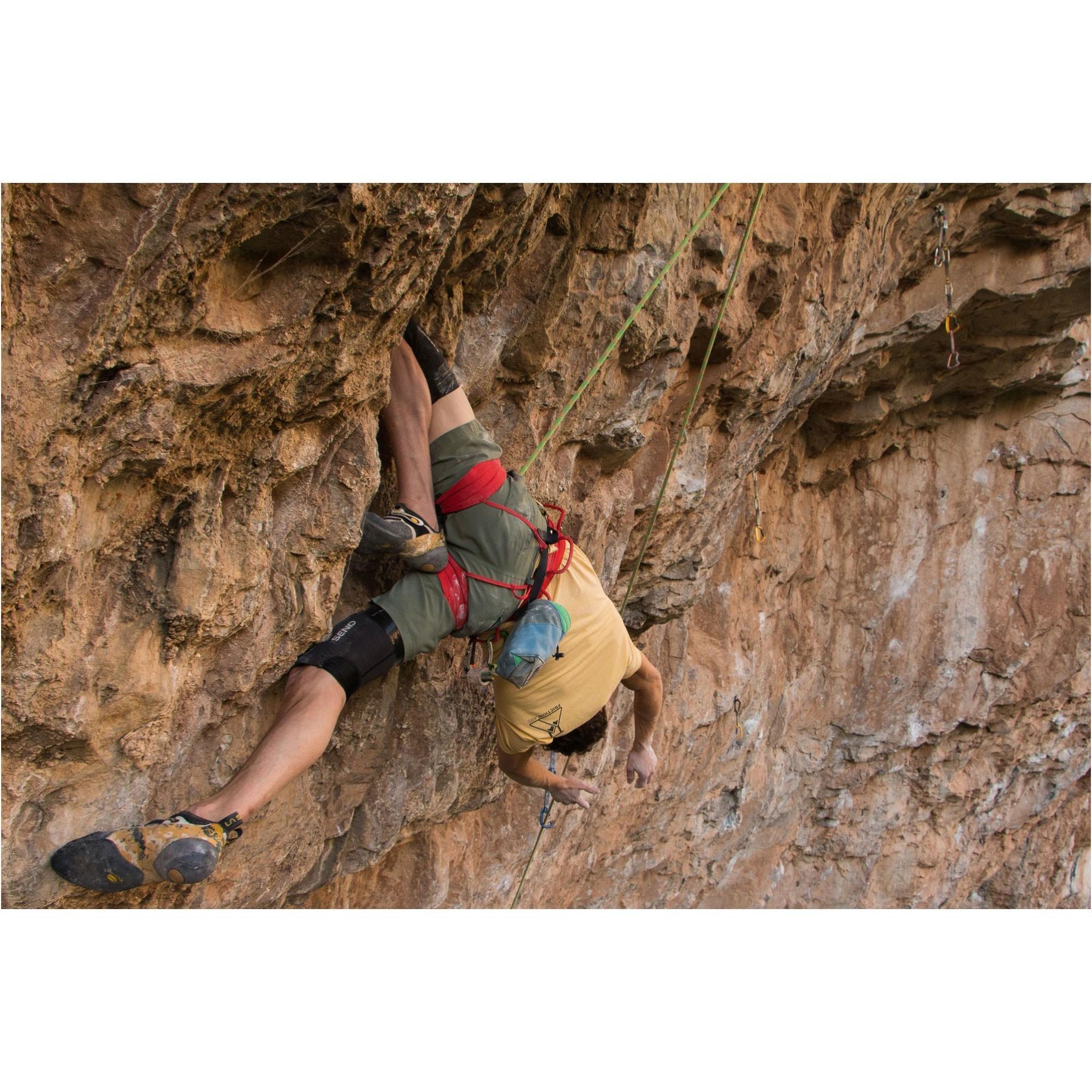 Send Climbing Wizard's Sleeve Knee Pad