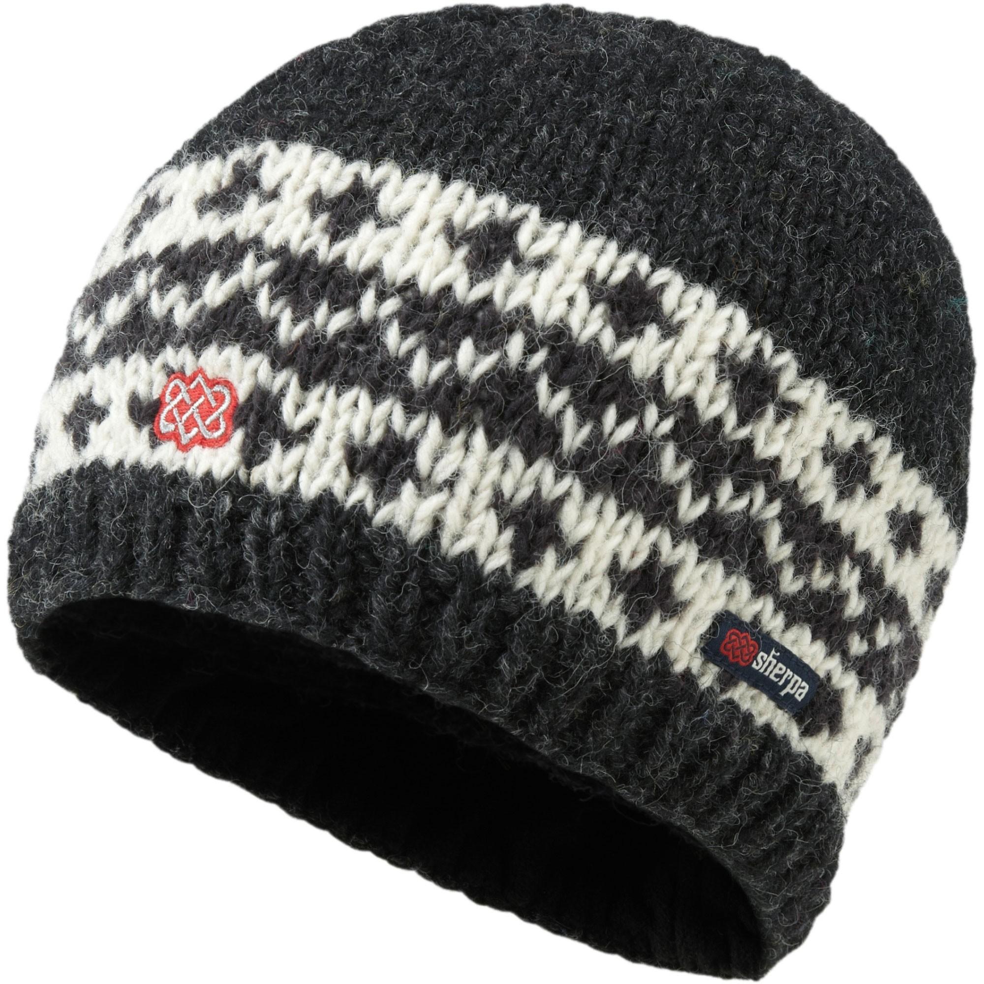 Sherpa-Adventure-Gear-Khedup-Hat-Black-W17