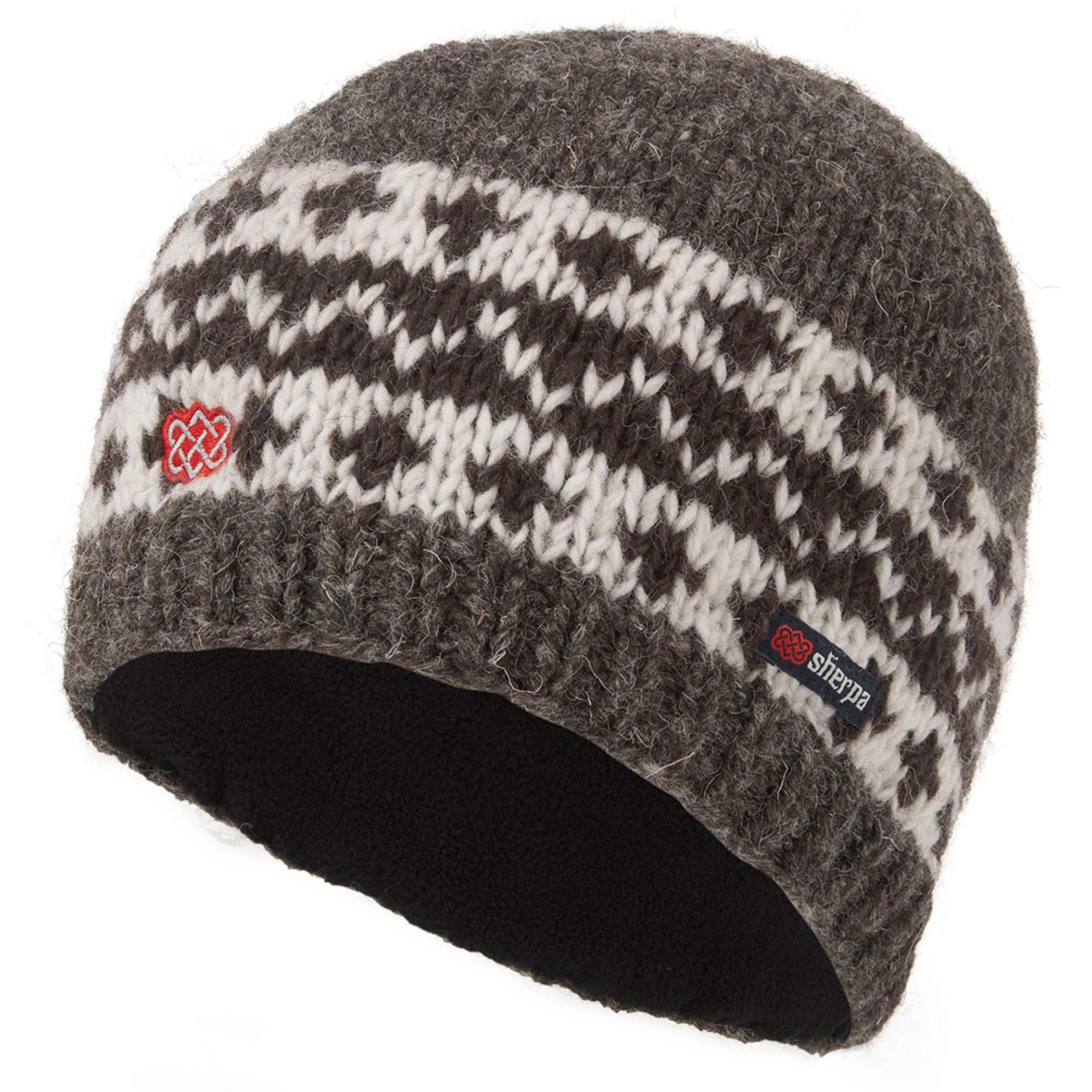 Sherpa-Adventure-Gear-Khedup-Hat-Maato-Brown-W17.