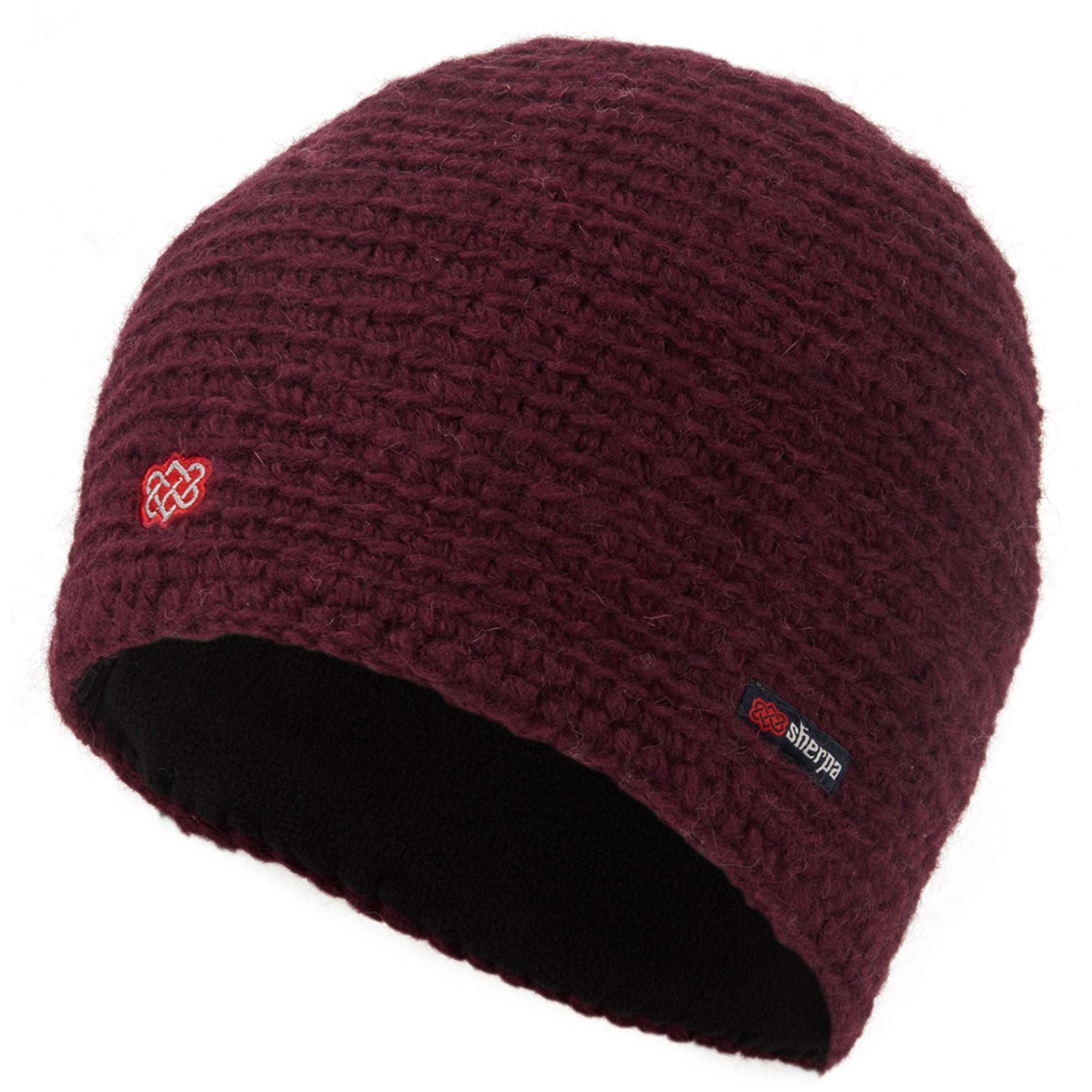 Sherpa Jumla Hat - Anaar