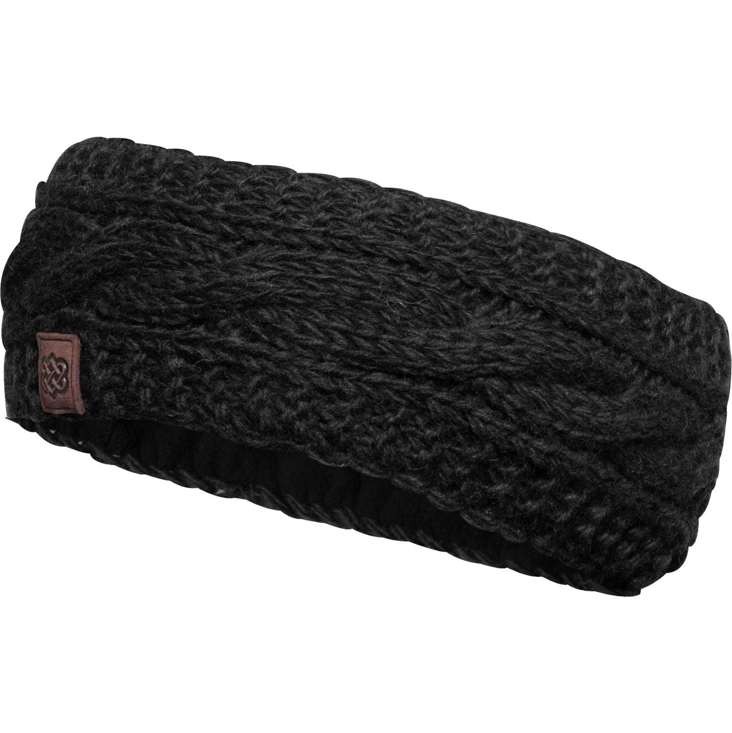 Sherpa Kunchen Headband - Kharani