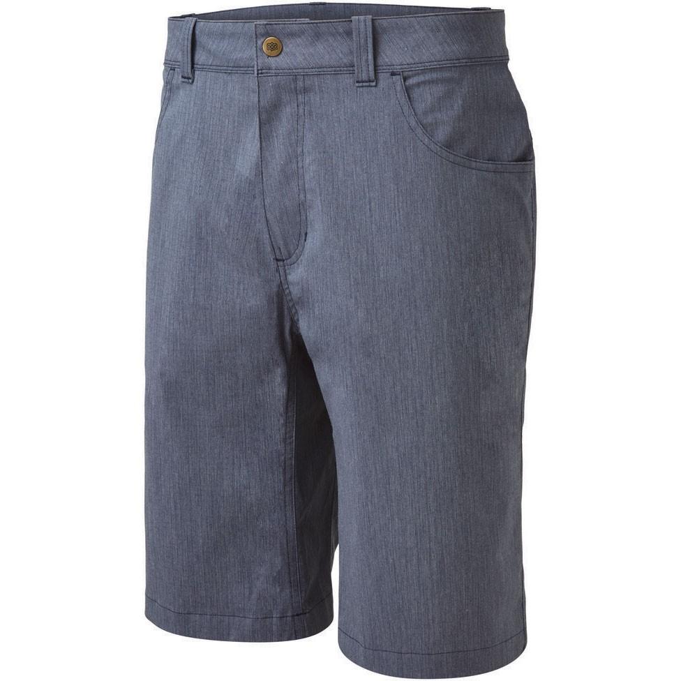Sherpa Pokhara Men's Shorts - Rathee Blue