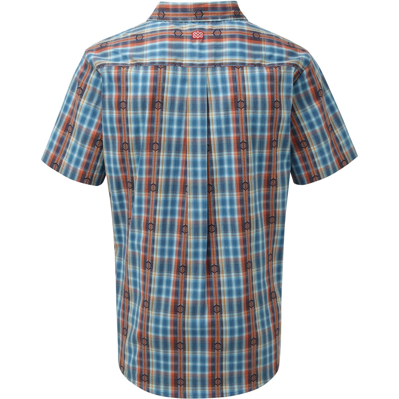 Sherpa Seti Short Sleeved Shirt - Rathee