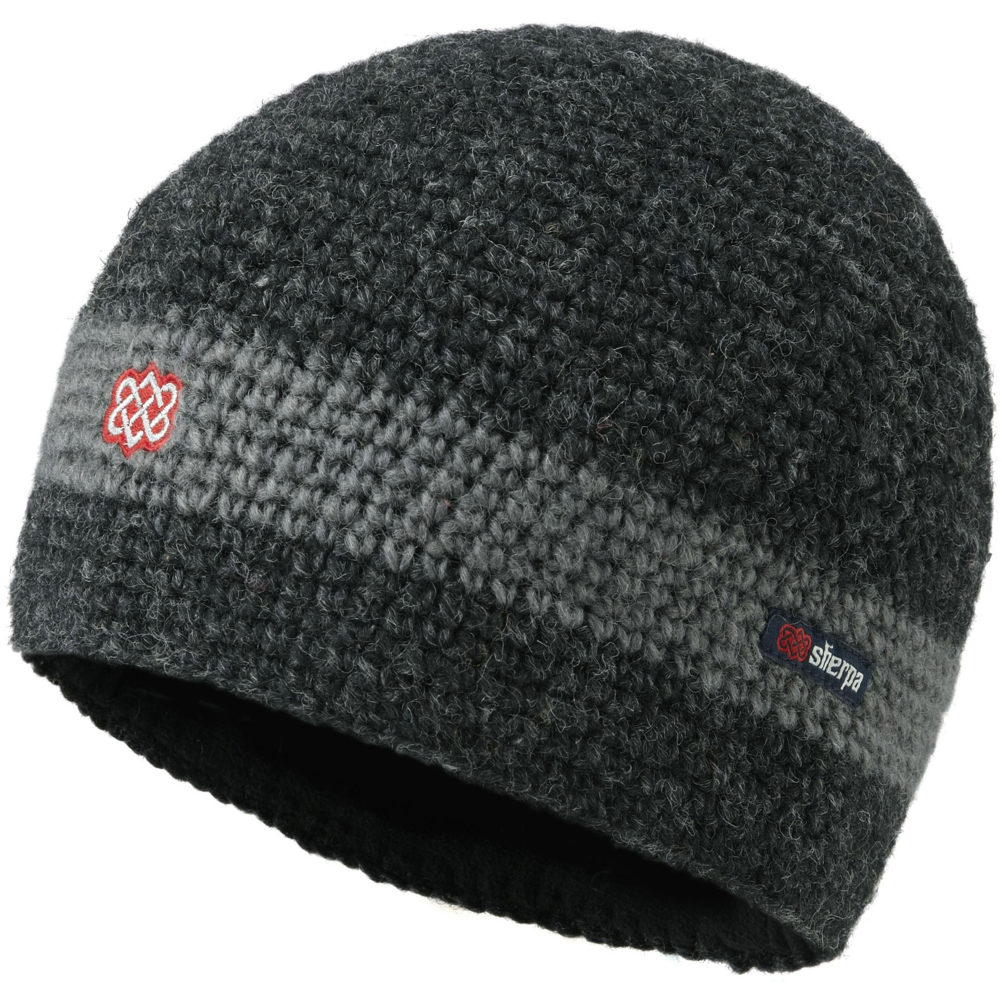 Sherpa Renzing Hat - Monsoon Grey