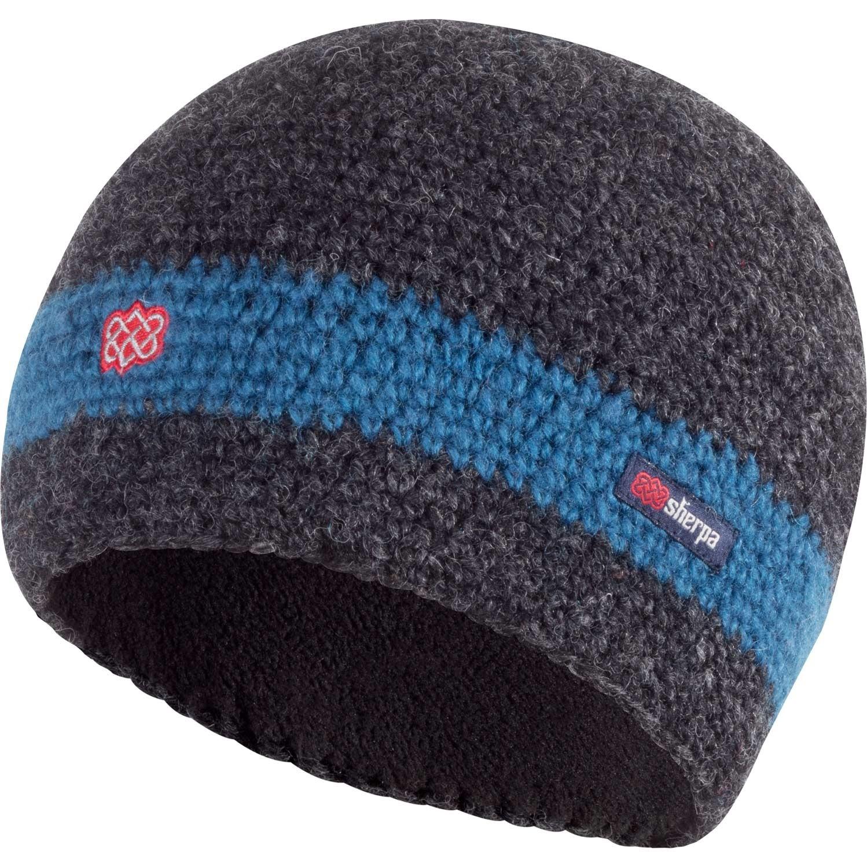 Sherpa Renzing Hat - Raja Blue