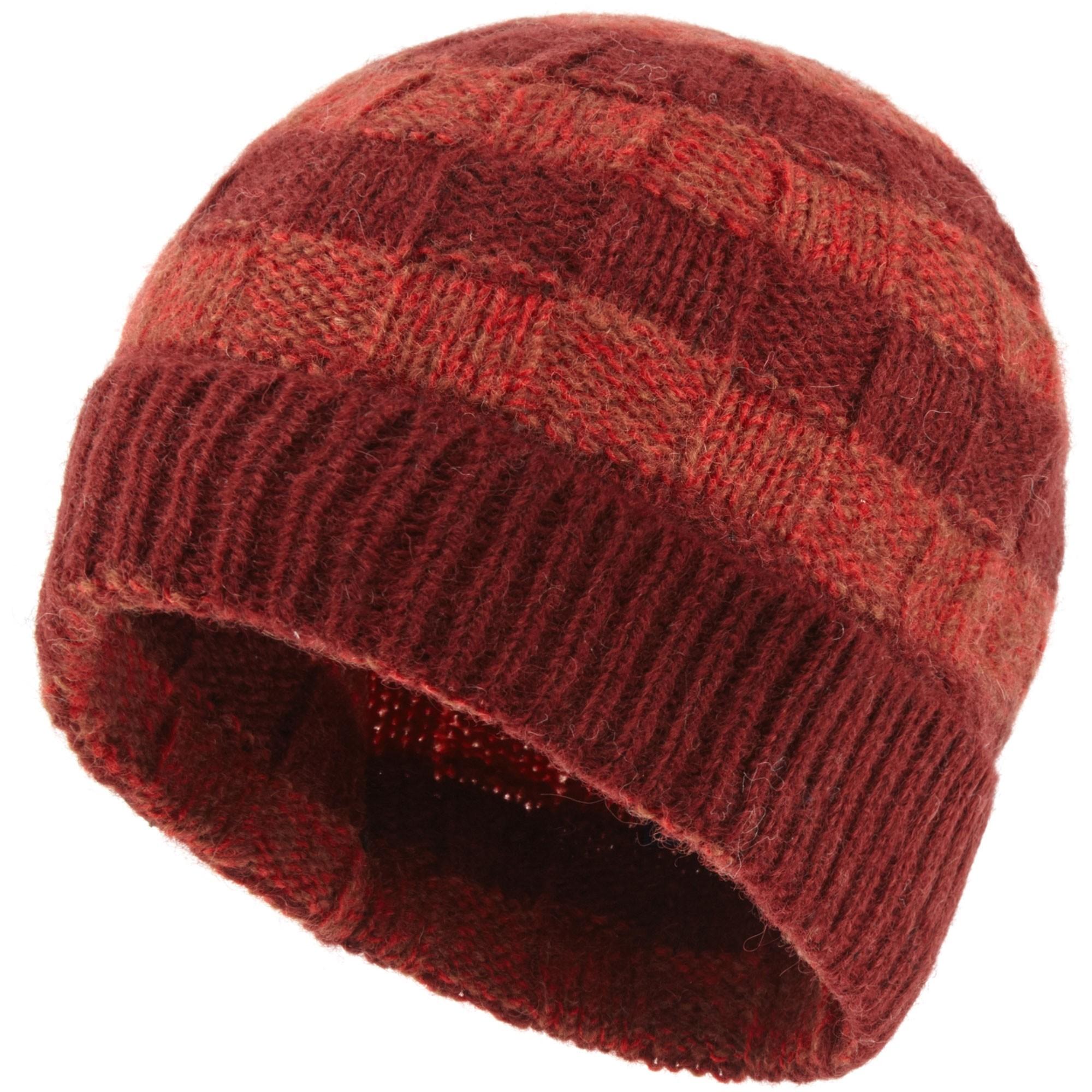 Sherpa Rishi Hatt - Potala Red