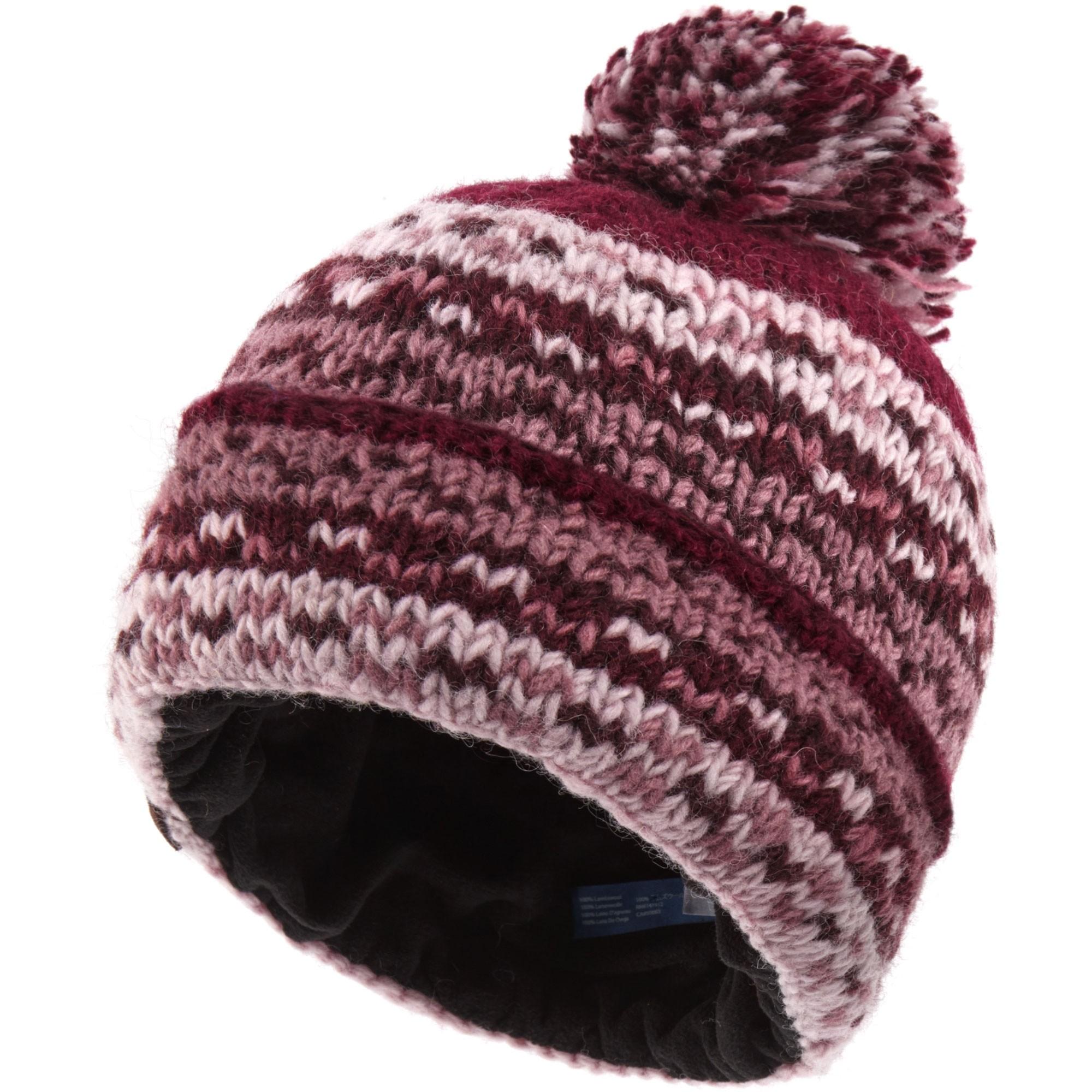 Sherpa Sabi Hat - Anaar