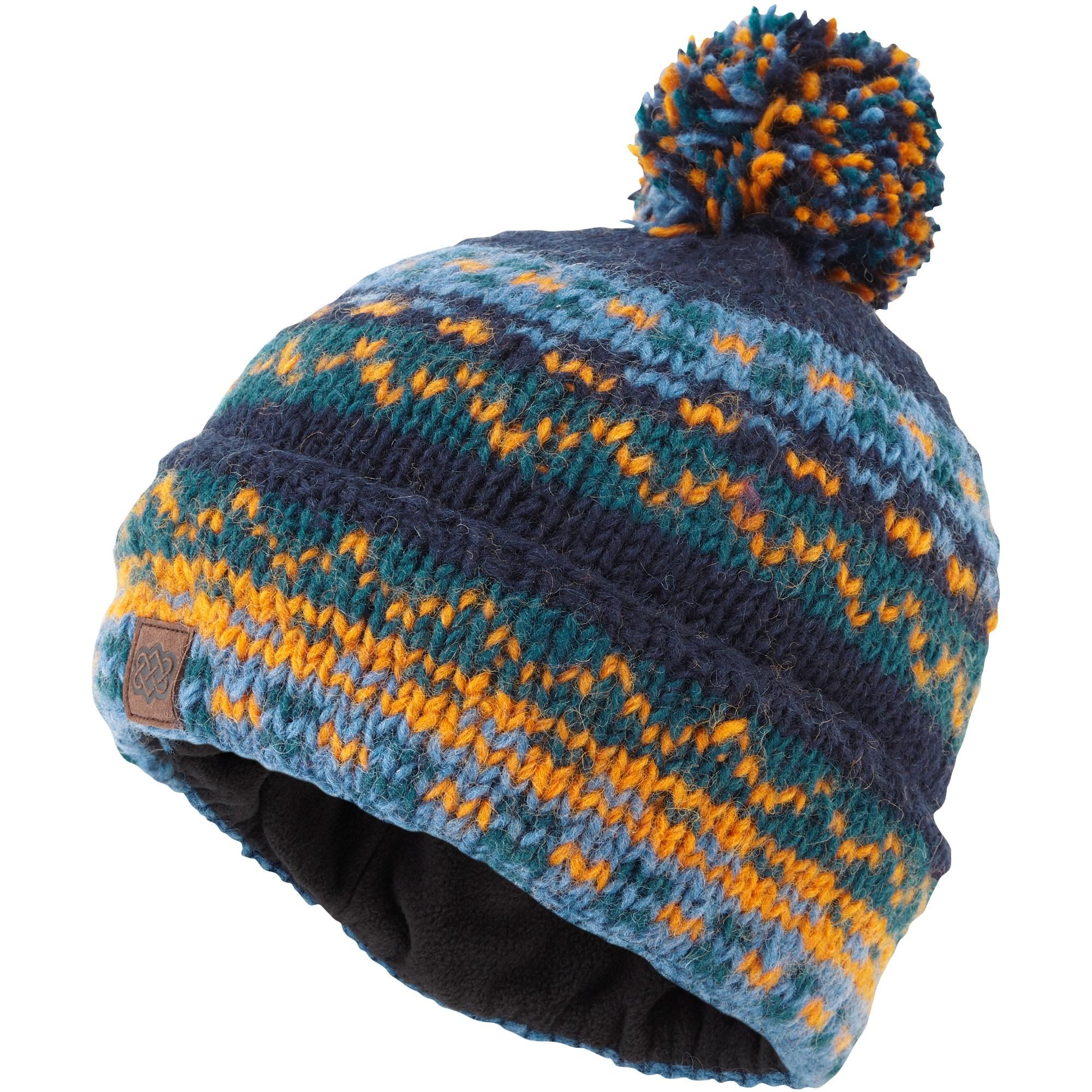 Sherpa Sabi Hat - Rathee