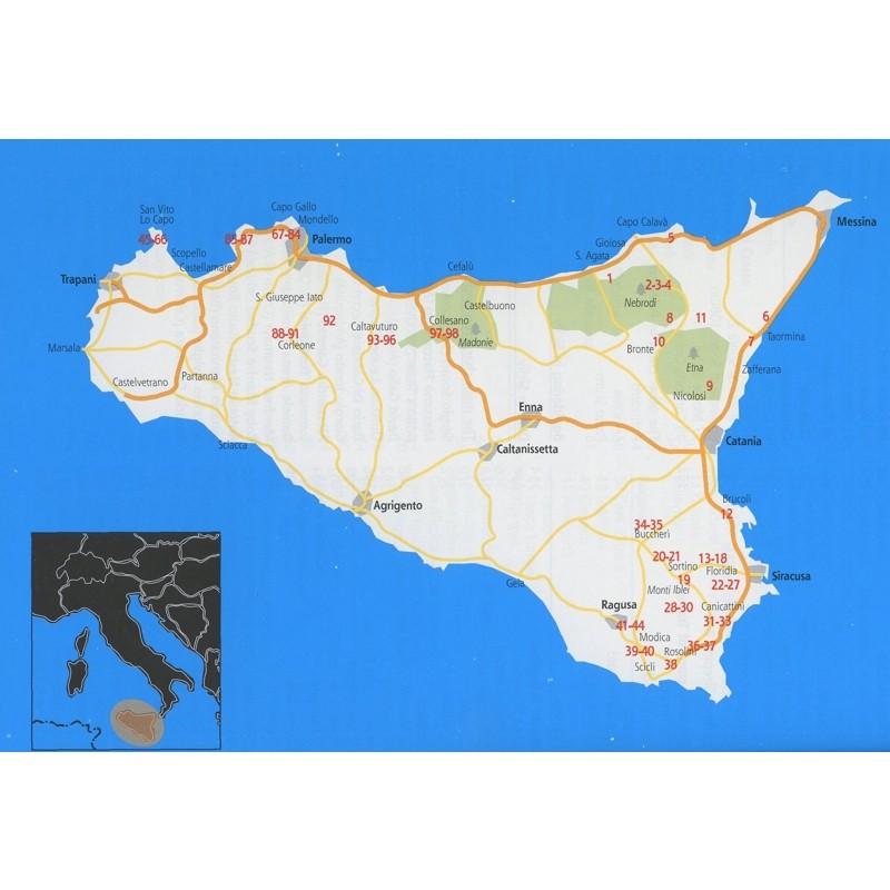 Di Roccia di Sole: Climbing in Sicily by Versante Sud