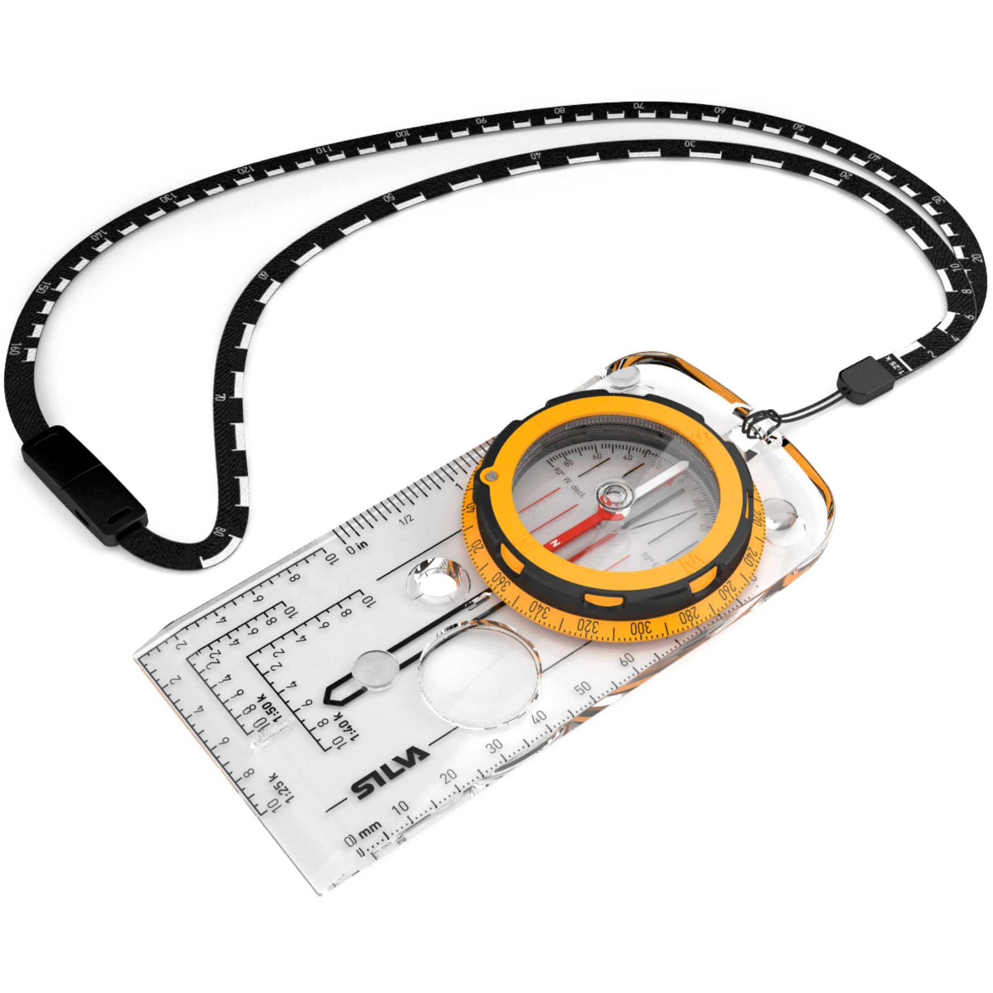 Siva Expedition Compass