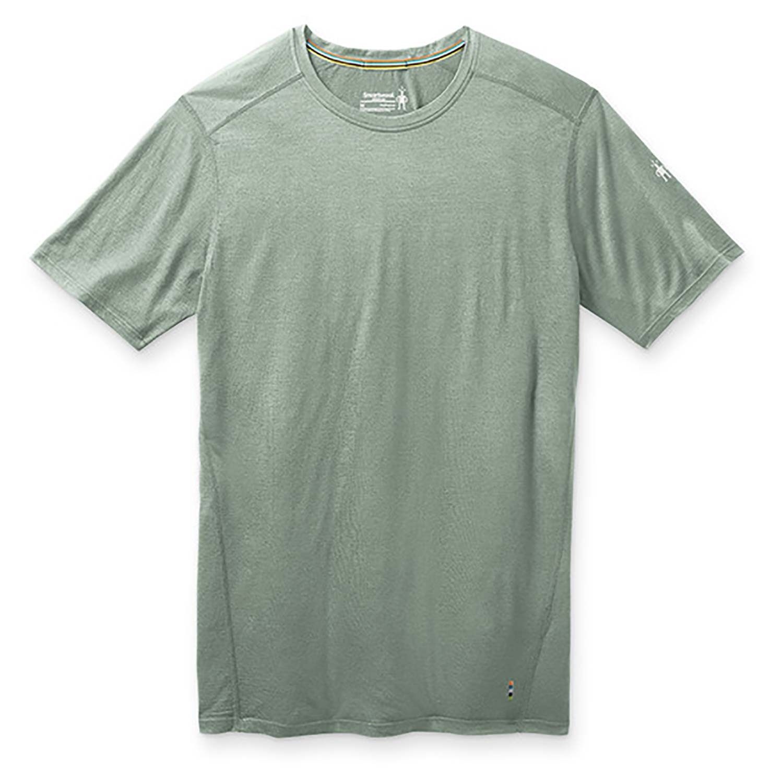 Smartwool Merino 150 Baselayer Short Sleeve - Mens - Sage