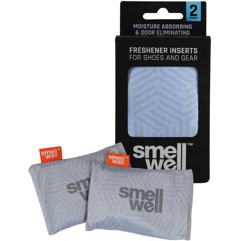 SmellWell Shoe Freshener - Grey Geo