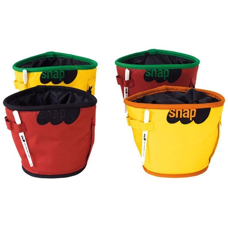 Snap Chalk Bucket