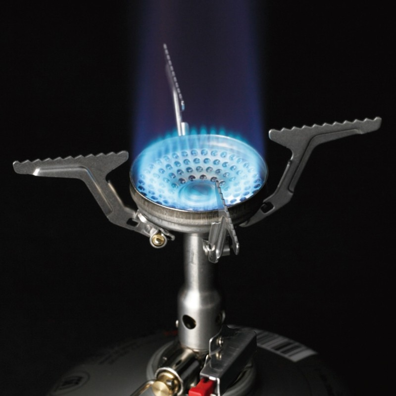 Soto Amicus Stove with Stealth Igniter