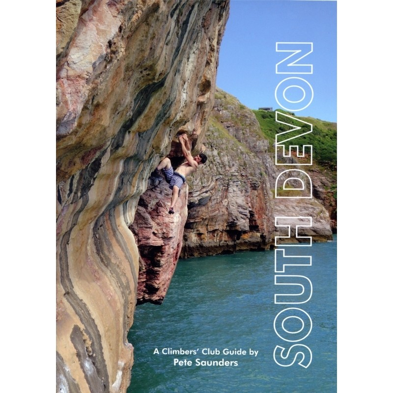 South Devon: a Climbers' Club Guide