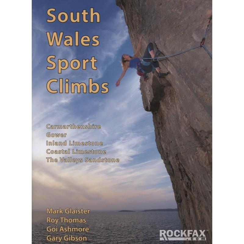 South Wales Sports Climbs: Rockfax